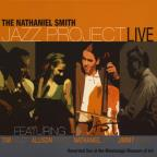 Nathaniel Smith Jazz Project Live