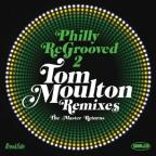 Philly Re - Grooved, Vol. 2: The Tom Moulton Remixes - The Master Returns