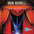Curtains & Cameras Act I: Songs Of Stage & Screen