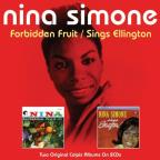 Forbidden Fruit/Nina Simone Sings Ellington