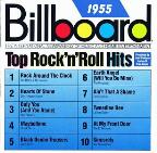 Billboard Top Rock & Roll Hits 1955