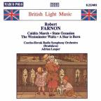 British Light Music - Robert Farnon / Adrian Leaper, et al