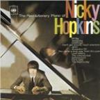 Revolutionary Piano Of Nicky Hopkins