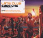 Latin Club Sessions