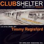Club Shelter NYC Vol. 1