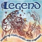 Legend: Music Of Myth, Magic, And Mystery