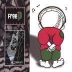 Philistines Present Vol. 1 - Free The P