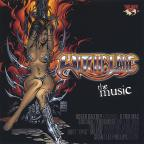 Witchblade: The Music