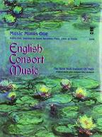 English Consort Music (Minus Flute)