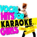 Karaoke - Vocal Hits For Girls, Vol. 4