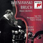 Wienawski, Bruch: Violin Concertos