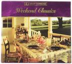 Weekend Classics - Mozart, Handel, Bach, Etc