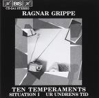 Ragnar Grippe: Ten Temperaments