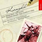 Korngold: Military March; Cello Concerto; Symphonic Serenade; Piano Concerto
