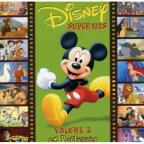 Disney Vol. 3 - Disney Super Hits - Em Portugues
