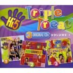 Vol. 1 - Triple Treat
