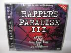 Vol. 3 - Rapper's Paradise