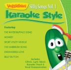 Veggie Tales Silly Songs, Vol. 1: Karaoke Style