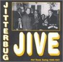 Jitterbug Jive: Hot Texas Swing 1940-1941