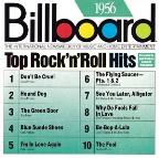 Billboard Top Rock & Roll Hits 1956