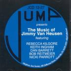 Music of Jimmy Van Heusen