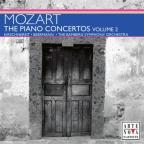 Mozart: The Piano Concertos, Vol. 2