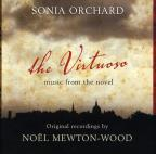 Virtuoso: Music from the Novel
