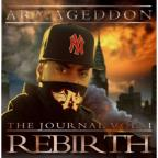 Vol. 1 - Journal: Rebirth