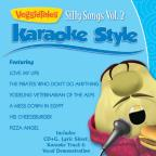 Veggietales Silly Songs, Vol. 2: Karaoke Style