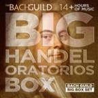 Big Handel Oratorio Box
