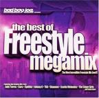 Best Of Freestyle Megamix
