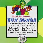 Gospel Kids Present....Fun Kids