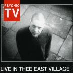 Live in Thee East Village