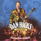 Dan Hicks & the Hot Licks: Featuring an All-Star Cast of Friends