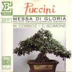 Messa Di Gloria/Puccini