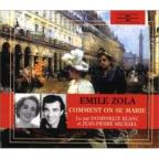 Emile Zoila: Comment on Se Marie
