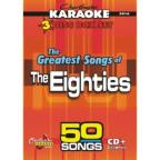 Karaoke: Greatest Songs Of The Eighties