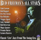 Bud Freeman All Stars