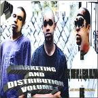 IMP Presents Marketing and Distribution Volume 1