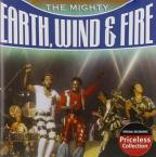 Mighty Earth, Wind and Fire