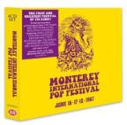 Monterey International Pop Festival: June 16, 17, 18, 1967