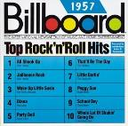 Billboard Top Rock & Roll Hits 1957