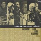 Jazz on the Latin Side Allstars, Vol. 2