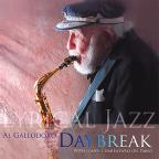 Daybreak-Lyrical Jazz