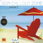 Vol. 2 - Goa Chillout Zone