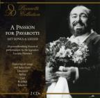 Passion For Pavarotti