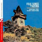 Folk Songs of Austria