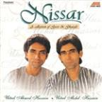 Nissar (A Collection Of Geets & Ghazals)