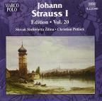 Johann Strauss I Edition, Vol. 20