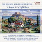 Golden Age of Light Music: A Second A-Z of Light Music